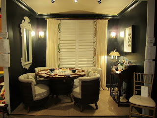 Southport Showhouse 2012, Tracker Home Decor